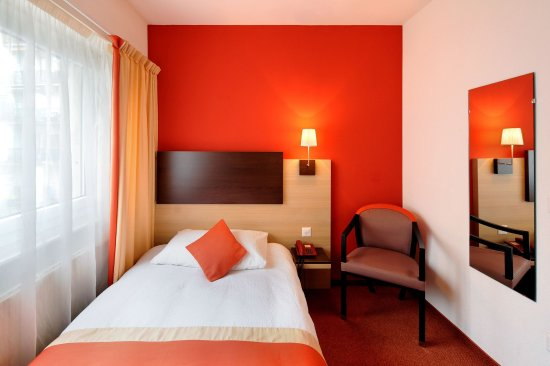Photo of Bon-Port Hotel Montreux
