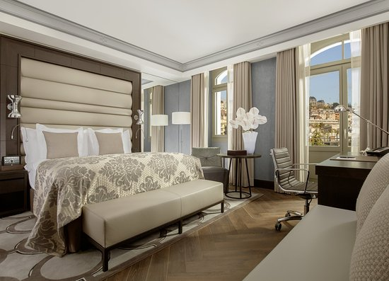 Hotel Royal Savoy Lausanne: Premium City
