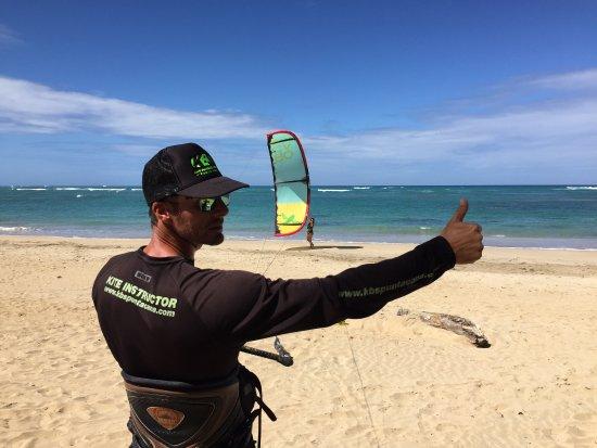 Kitesurf Punta Cana - KBS School