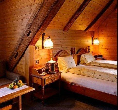 Hotel Bären: Single Standard