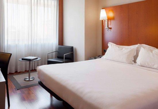 AC Hotel Ponferrada : Superior Queen Guest Room