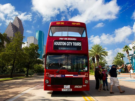 Houston City Tours
