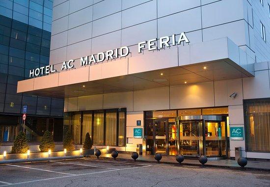 AC Hotel Madrid Feria