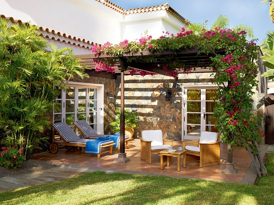 Grand Hotel Residencia Gran Canaria Reviews