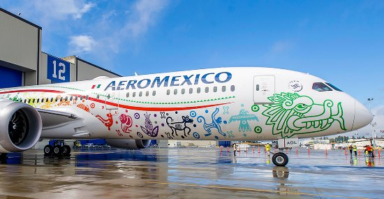 Image result for aeromexico