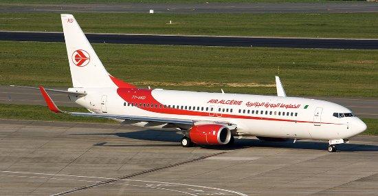 Bravo avis de voyageurs sur air algerie tripadvisor for Air algerie reservation vol interieur
