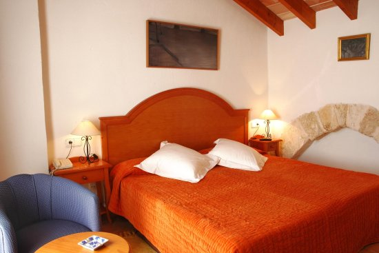 Son Cleda : Standard double room