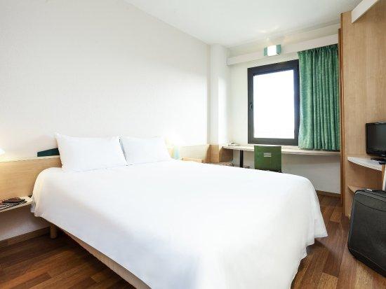 Ibis Valladolid: Guest Room