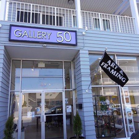Gallery 50