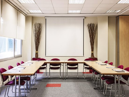 Molins de Rei, Spanien: Meeting Room