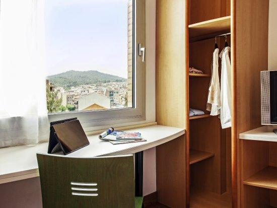 Molins de Rei, Spain: Guest Room