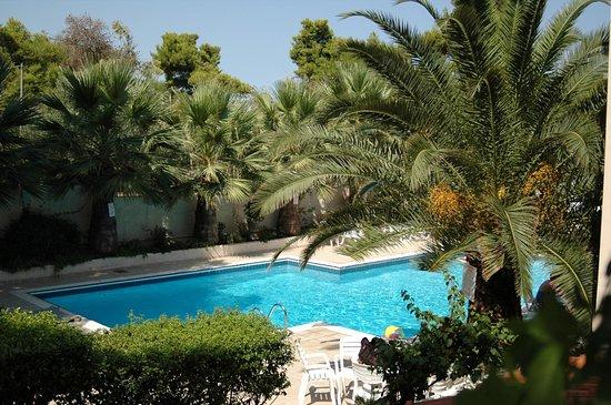 Myrto Hotel Swimming Pool