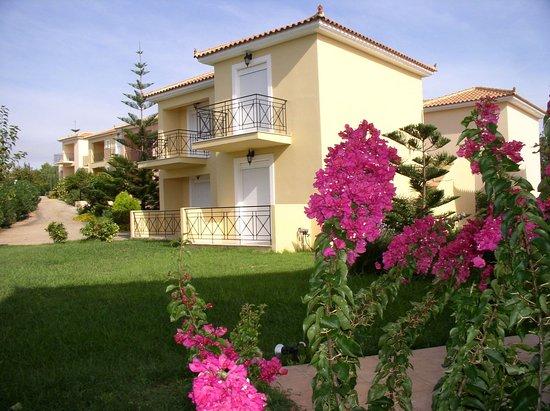 Astra Village Hotel & Suites
