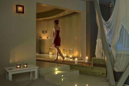 Kassandra Bay Resort & SPA: Spa