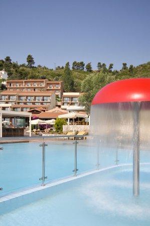 Vasilias, Hellas: Children's pool