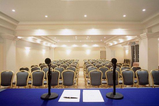 Agios Stefanos, Greece: Meeting Room