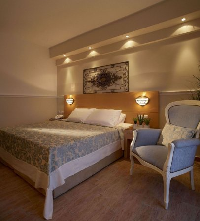 Agios Prokopios, Greece: ARIADNI ROOM WITH SEA VIEW