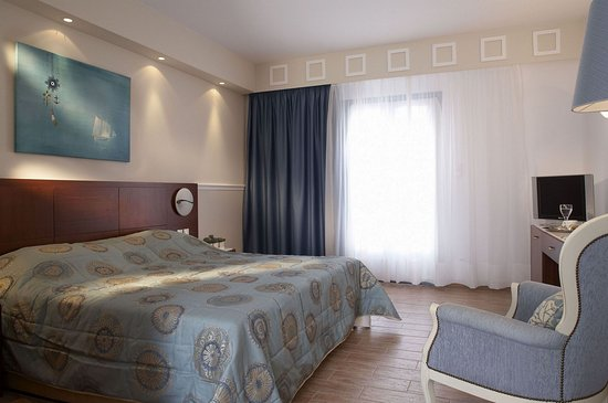 Agios Prokopios, Greece: SUPERIOR ROOM (30m2)