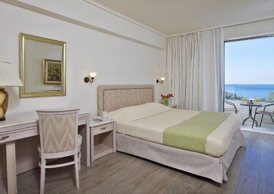 Amarilia Hotel: SUPERIOR