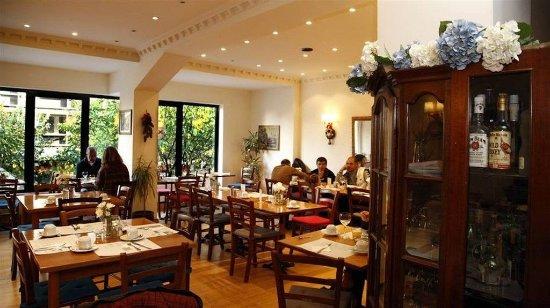 Le Palace Art Hotel : Le Palace restaurant