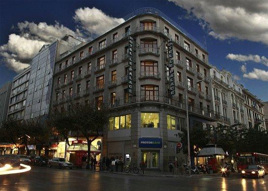 ル パレス ホテル