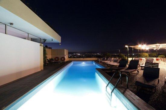 Stanley Hotel: Pool image