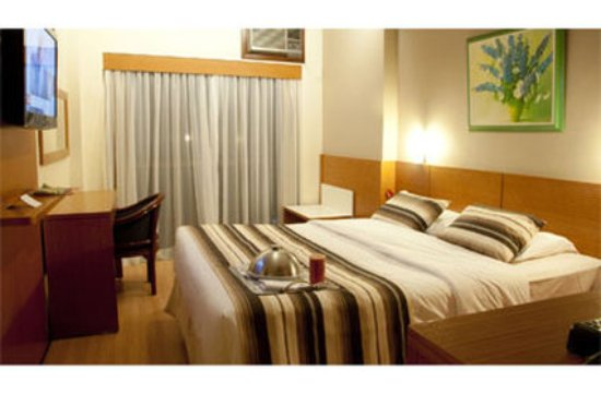 Augusto's Copacabana Hotel: Gstrm
