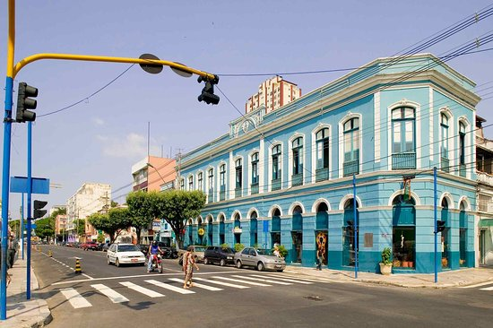 Hotel Mercure Manaus: Other