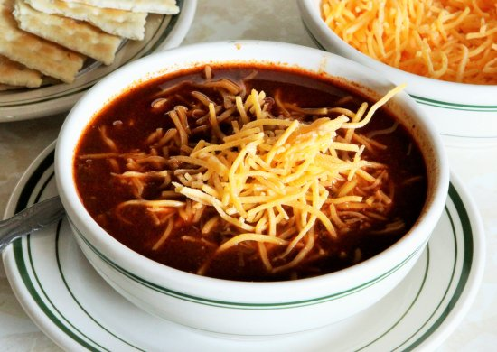 West Lafayette, IN : Triple XXX Famous Chili