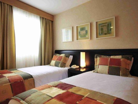 聖保羅奧林匹亞美居別墅飯店