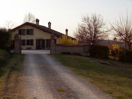 A casa di Claudia