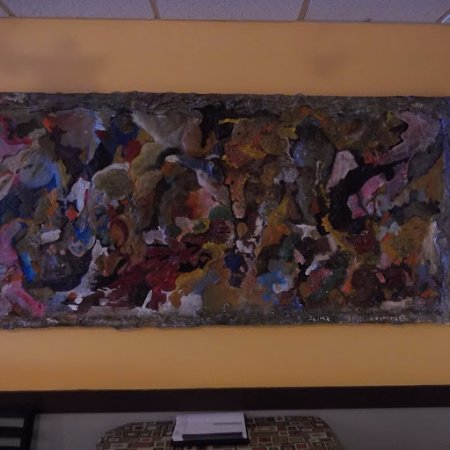 Mariachi: wall art