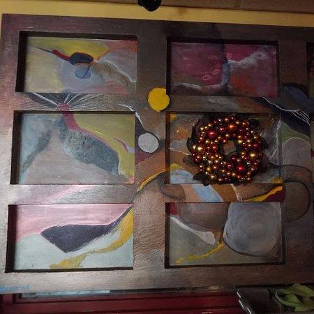 Mariachi: 3D wall art