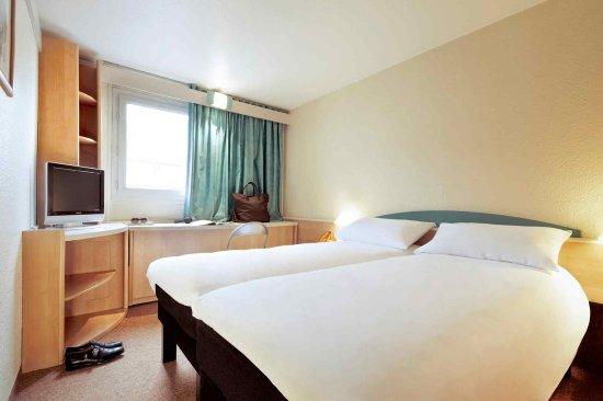Hotel Ibis Leiria Fatima