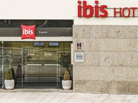 Photo of Hotel Ibis Braganca Bragança