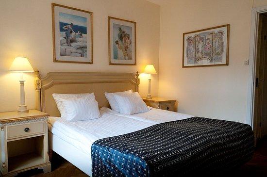 Mayfair Hotel Tunneln: Singleroom