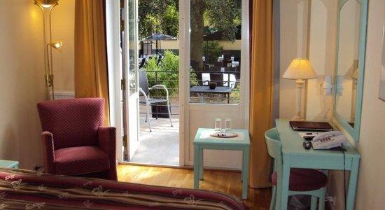 Simrishamn, Sverige: Economy Single room