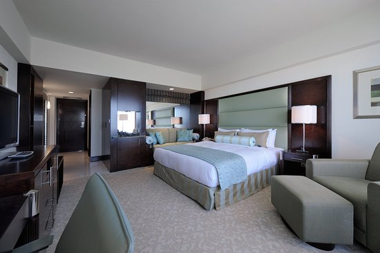 InterContinental Abu Dhabi: Single Bed Guest Room