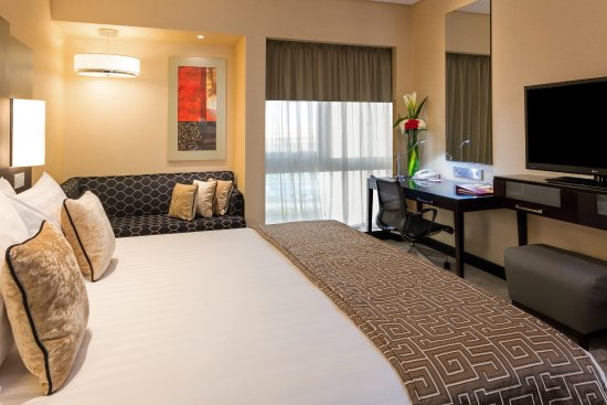 Photo of Crowne Plaza Bahrain Manama