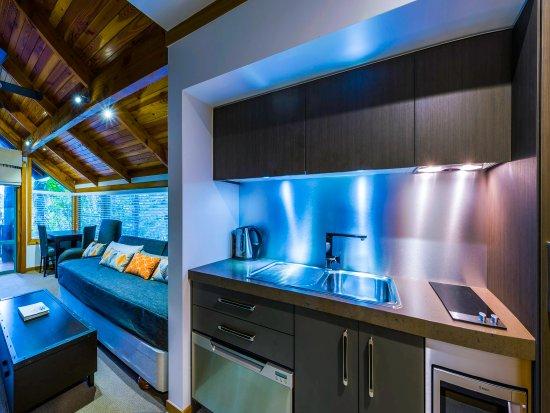 Pauanui, Yeni Zelanda: Guest Room