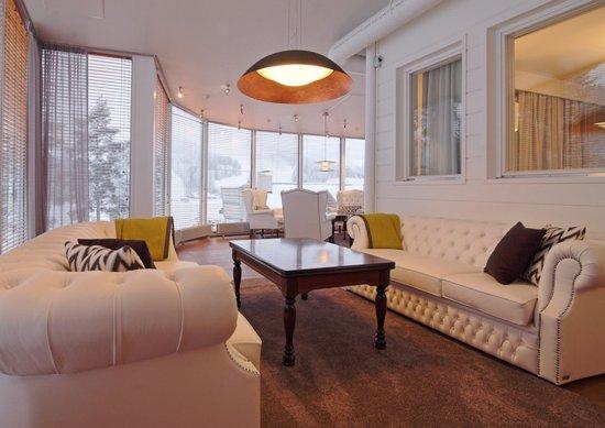 Tahkovuori, Finlandia: Break Sokos Hotel Tahko Suite