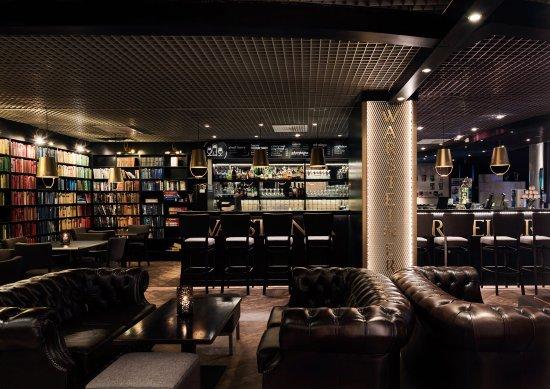 Tahkovuori, Finlandia: Break Sokos Hotel Tahko Warsteiner Bar