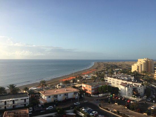Suite Hotel Playa Del Ingles Tripadvisor