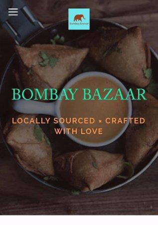 Kopavogur, Islande : Bombay Bazaar