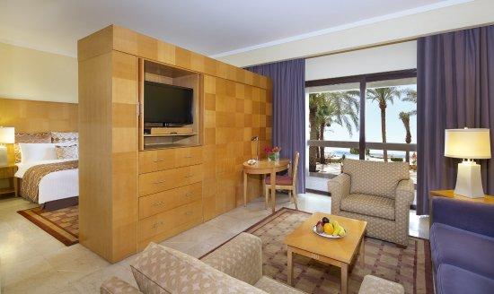 InterContinental Aqaba Resort: Executive Suite