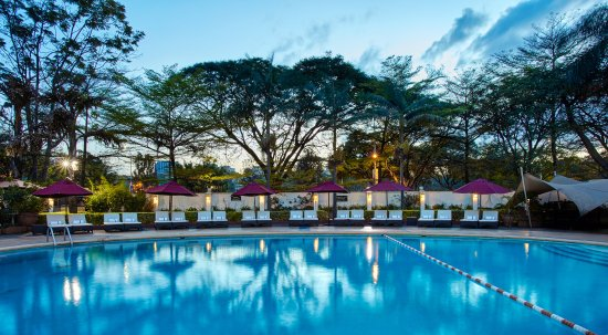 Fairmont the norfolk now 187 was 2 7 7 updated - Hotels with swimming pools in norfolk ...