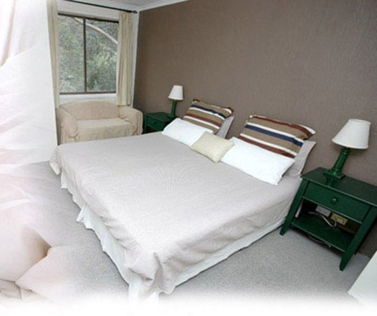 Thredbo Village, Αυστραλία: Lovely room, we stayed in