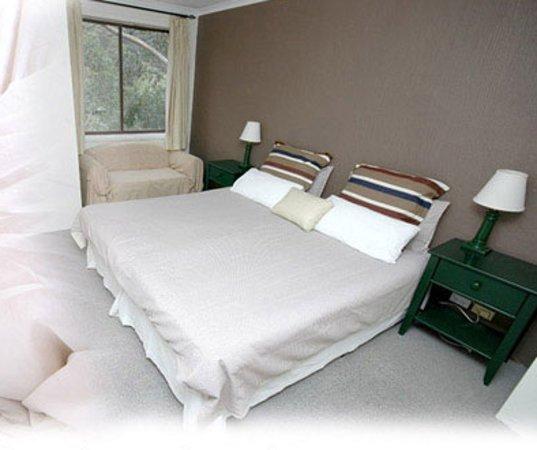 Thredbo Village, Australia: Lovely room, we stayed in