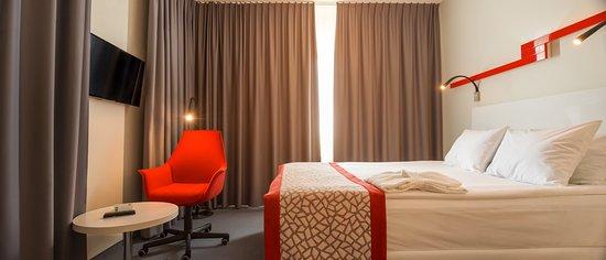 Holiday Inn Vilnius: Executive Double Bed Room