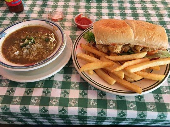 Ma Harper S Creole Kitchen San Antonio Restaurant Reviews